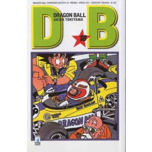 Dragon Ball Evergreen - N° 18 - Dragon Ball Evergreen Edition - Star Comics