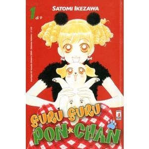 Guru Guru Pon Chan - N° 1 - Guru Guru Pon Chan 1 - Starlight Star Comics