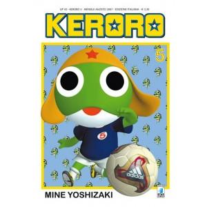 Keroro - N° 5 - Keroro - Up Star Comics