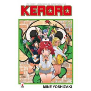 Keroro - N° 11 - Up 49 - Up Star Comics