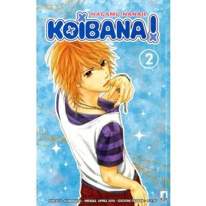 Koibana! - N° 2 - Koibana! 2 - Shot Star Comics