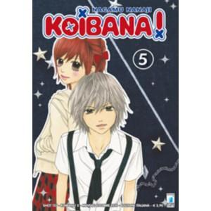 Koibana! - N° 5 - Koibana! 5 - Shot Star Comics