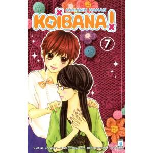 Koibana! - N° 7 - Koibana! 7 (M10) - Shot Star Comics