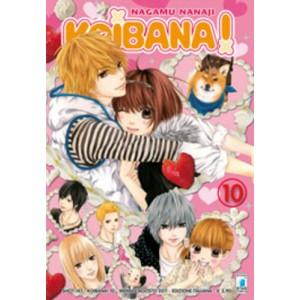 Koibana! - N° 10 - Koibana! 10 (M10) - Shot Star Comics