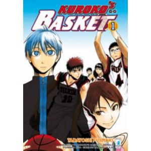 Kuroko'S Basket - N° 1 - Kuroko'S Basket 1 - Dragon Star Comics