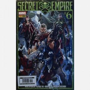 Secret Empire Secret Empire 06/194