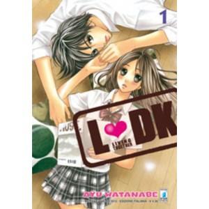 Ldk - N° 1 - Ldk 1 - Shot Star Comics