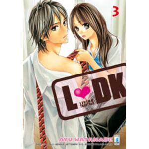 Ldk - N° 3 - Ldk 3 - Shot Star Comics