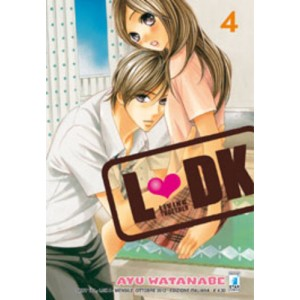 Ldk - N° 4 - Ldk 4 - Shot Star Comics
