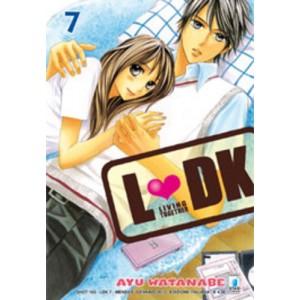 Ldk - N° 7 - Ldk 7 - Shot Star Comics
