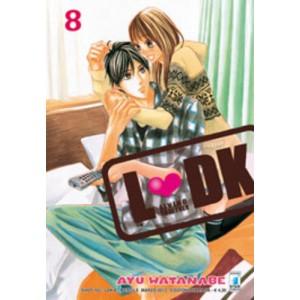 Ldk - N° 8 - Ldk 8 - Shot Star Comics