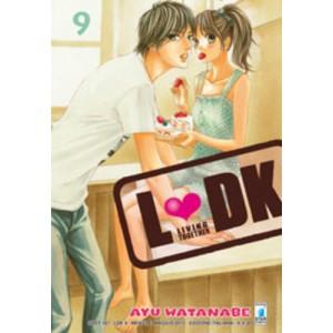 Ldk - N° 9 - Ldk 9 - Shot Star Comics