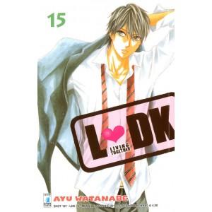 Ldk - N° 15 - Ldk 15 - Shot Star Comics