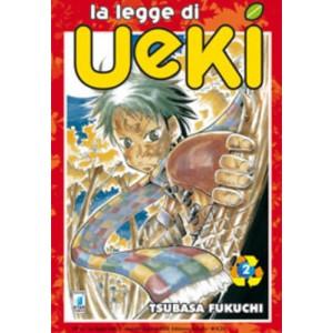 Legge Di Ueki - N° 2 - Legge Di Ueki (M16) - Up Star Comics