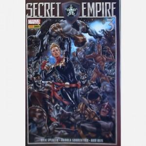 Secret Empire Secret Empire 07/191