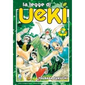 Legge Di Ueki - N° 9 - Legge Di Ueki (M16) - Up Star Comics