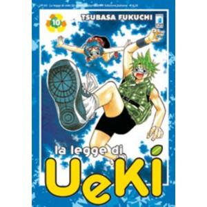 Legge Di Ueki - N° 10 - Legge Di Ueki (M16) - Up Star Comics