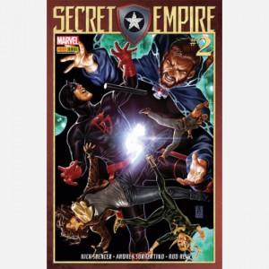 Secret Empire Secret Empire 06/190