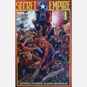 Secret Empire Secret Empire 05/189