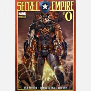Secret Empire Secret Empire 04/188