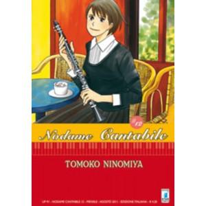 Nodame Cantabile - N° 12 - Nodame Cantabile (M25) - Up Star Comics