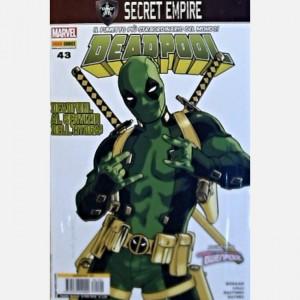 Deadpool Deadpool N° 43