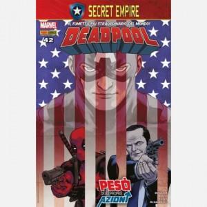 Deadpool Deadpool N° 42