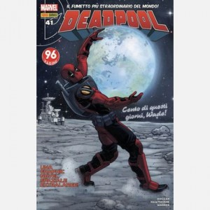 Deadpool Deadpool N° 41