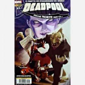 Deadpool Deadpool N° 37
