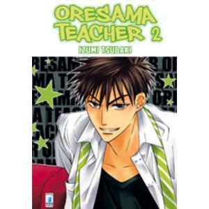 Oresama Teacher - N° 2 - Oresama Teacher 2 - Shot Star Comics