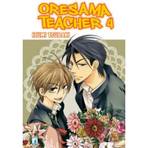 Oresama Teacher - N° 4 - Oresama Teacher 4 - Shot Star Comics