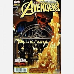 Gli incredibili Avengers Gli incredibili Avengers N. 16