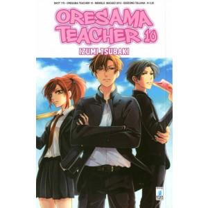 Oresama Teacher - N° 10 - Oresama Teacher 10 - Shot Star Comics