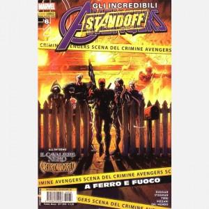 Gli incredibili Avengers Gli incredibili Avengers N. 6