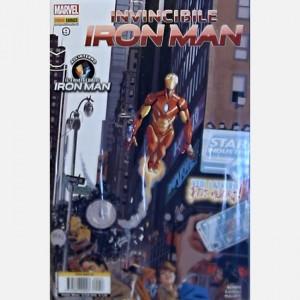 Iron Man Invincibile Iron Man N. 9/58