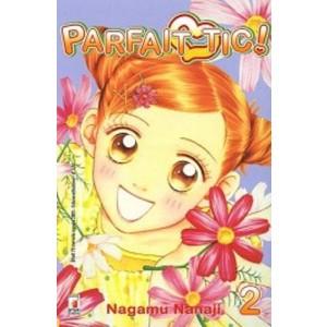 Parfait Tic! - N° 2 - Parfait Tic! 2 - Shot Star Comics