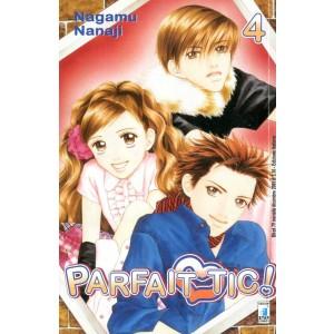 Parfait Tic! - N° 4 - Parfait Tic! 4 - Shot Star Comics