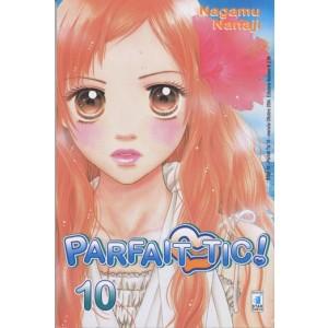 Parfait Tic! - N° 10 - Parfait Tic 10 - Shot Star Comics