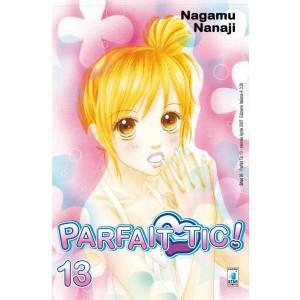 Parfait Tic! - N° 13 - Parfait Tic 13 - Shot Star Comics