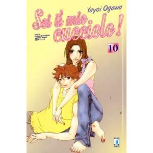 Sei Il Mio Cucciolo! - N° 10 - Sei Il Mio Cucciolo! 10 - Fan Star Comics