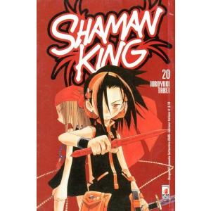 Shaman King - N° 20 - Shaman King 20 - Dragon Star Comics