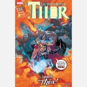 La potente Thor Uscita N° 20