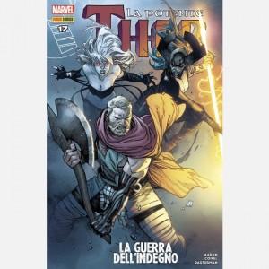 La potente Thor Uscita N° 17