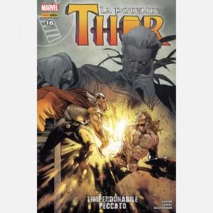 La potente Thor Uscita N° 16