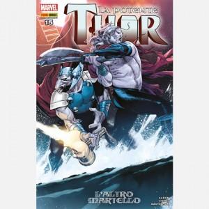 La potente Thor Uscita N° 15