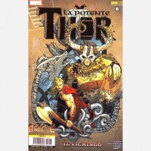 La potente Thor Uscita N° 6
