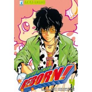 Tutor Hitman Reborn! - N° 4 - Tutor Hitman Reborn! (M42) - Target Star Comics