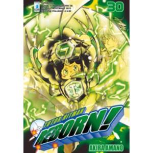Tutor Hitman Reborn! - N° 12 - Tutor Hitman Reborn! (M42) - Target Star Comics