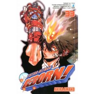 Tutor Hitman Reborn! - N° 15 - Tutor Hitman Reborn! (M42) - Target Star Comics