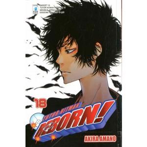 Tutor Hitman Reborn! - N° 18 - Tutor Hitman Reborn! (M42) - Target Star Comics